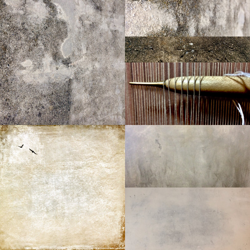 DL Rigter textures